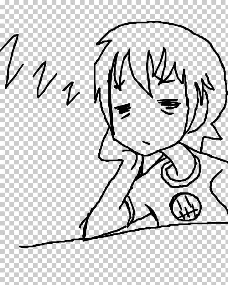 Drawing Yawn Line art , Yawn PNG clipart.