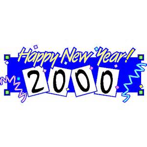 Similiar New Year 2000 Keywords.