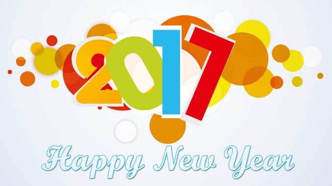 Happy new year 7 clipart image wallpapers.