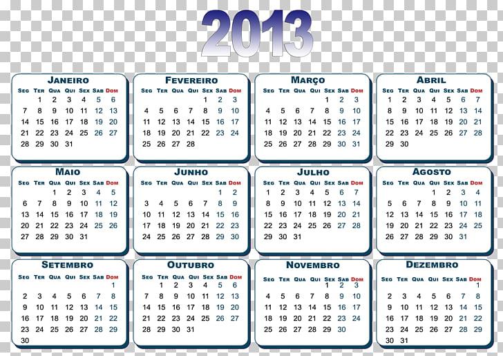 Calendar Regional Community University of Chapeco Semestre.
