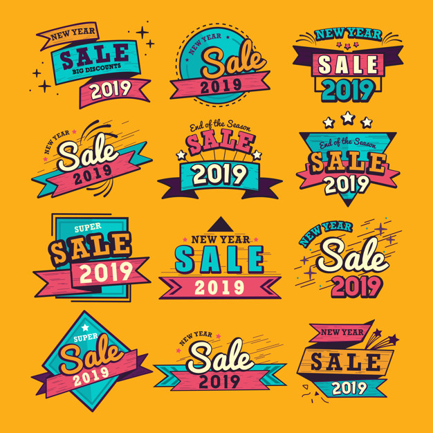 Year End Sale Vectors, Photos and PSD files.