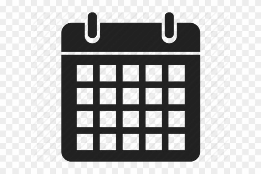 Calendar Icons Week.