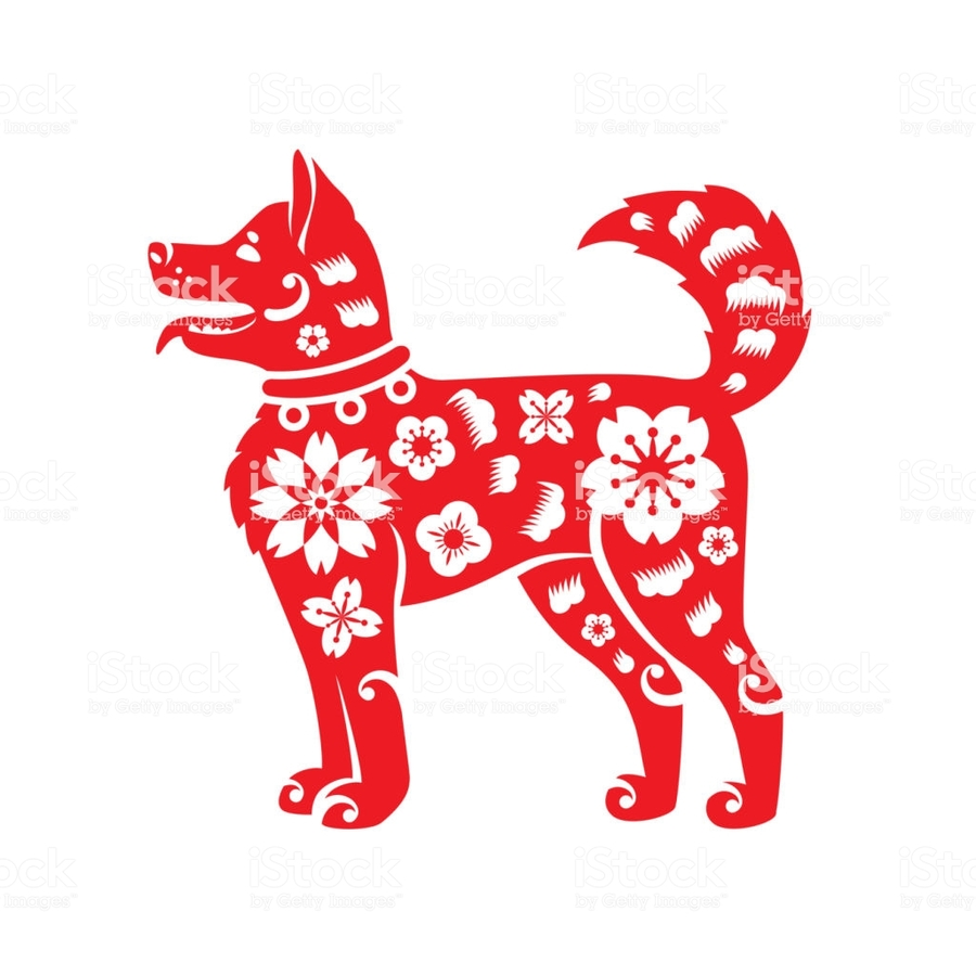 Dogs clipart new year, Dogs new year Transparent FREE for.