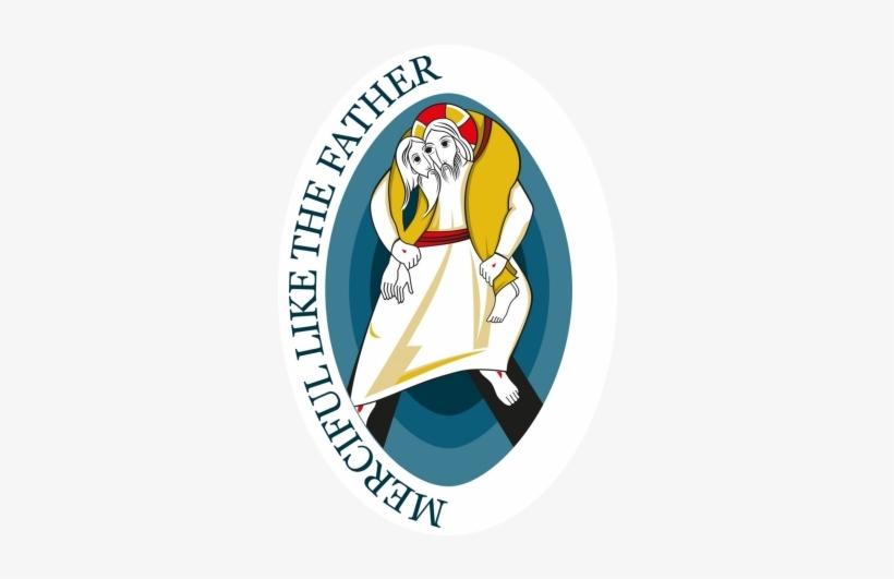 Jubilee Year Of Mercy Logo.