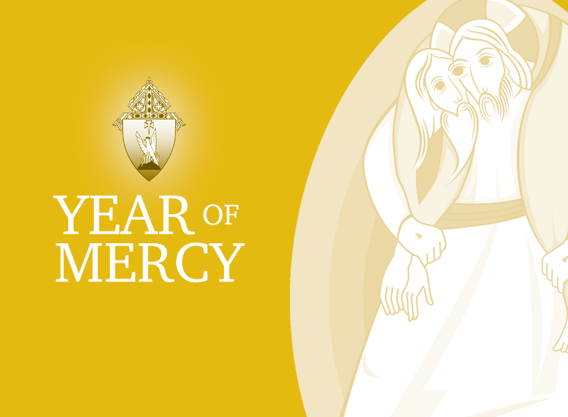 Year of Mercy: Opening Ceremonies and Mass for the Jubilee.