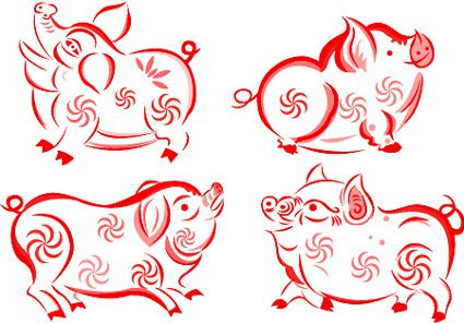 Get to Know Those Born in the Year of the Pig.