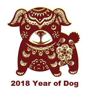 David Victor Vector: Year of the Earth Dog: Some Background.