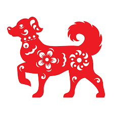 Year of The Dog.