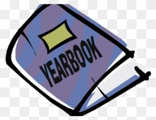 Yearbook Clipart.