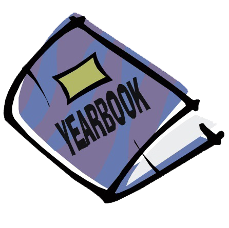 Yearbook Images Clipart.
