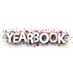 Yearbook Cover Vector Images (21).
