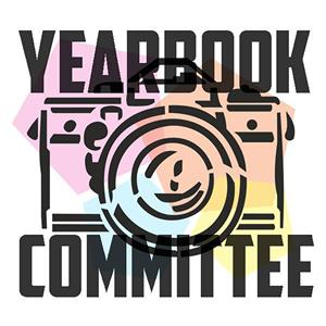 Clubs & Organizations / Yearbook Committee.