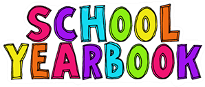 Clipart Yearbook.