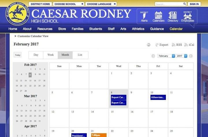 5 School Calendar Software Tools to Bring Your School Into.
