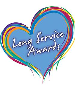 Award clipart service award, Award service award Transparent.