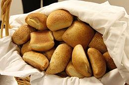 List of bread rolls.