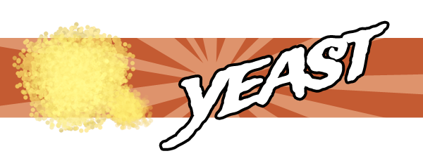 Yeast 20clipart.