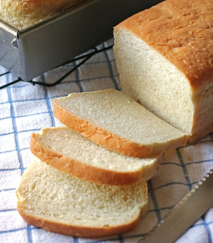 1000+ images about Bread ~ Basic White / Yeast on Pinterest.