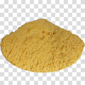 Nutritional yeast transparent background PNG cliparts free.