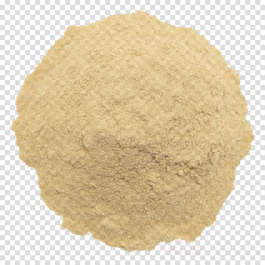 powder beige food cuisine yeast clipart.