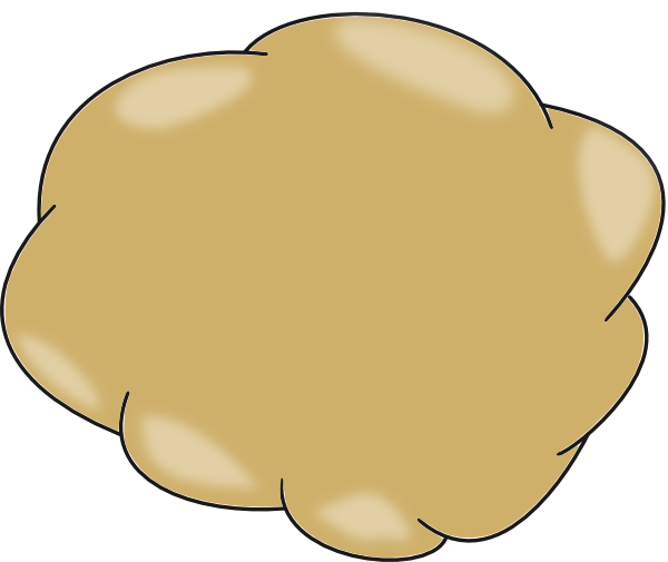 Yeast Dough Clipart 20 Free Cliparts Download Images On