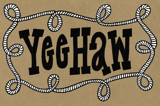 Download Free png Yeehaw clipart 4 » Clipart Portal.