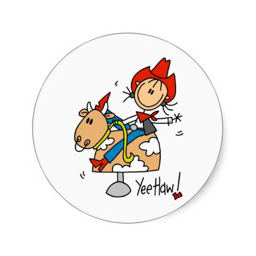 Yeehaw clipart 4 » Clipart Station.