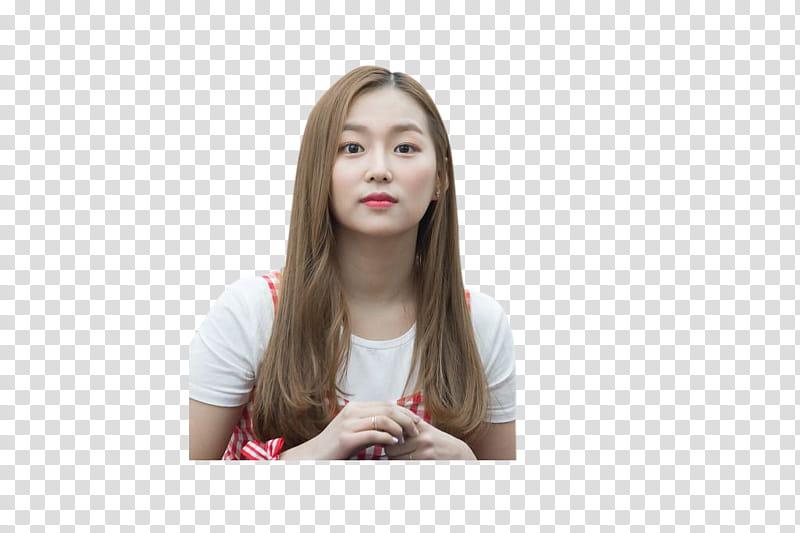 Yeeun transparent background PNG clipart.