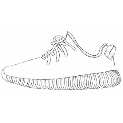 Yeezy PNG and vectors for Free Download.