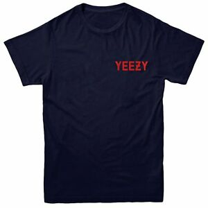 Details about Yeezy Logo T.