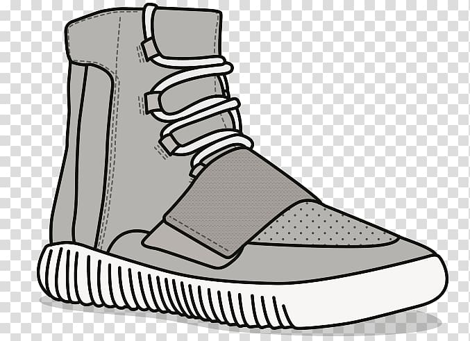 Adidas Yeezy , yeezy transparent background PNG clipart.