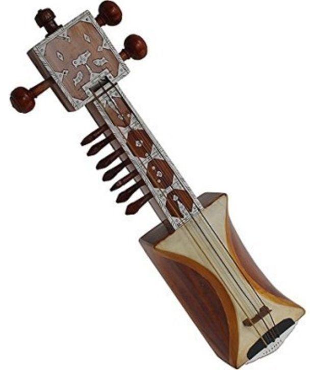 SG Musical Jogiya Sarangi [Electronics].