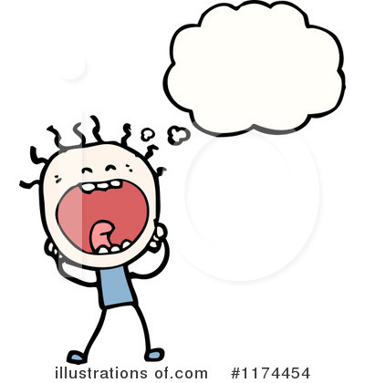 Yell Clipart #1174454.