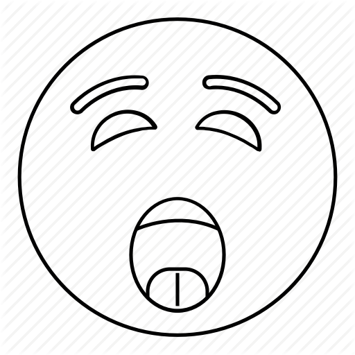 \'Blinking Smiley Faces\' by Louie Dawson.