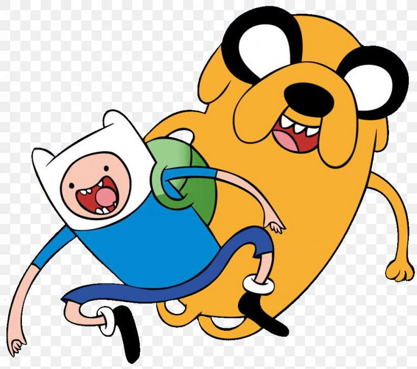 Jake The Dog Finn The Human Drawing Cartoon Network, PNG.