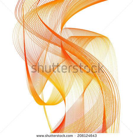 "Conjunto de ""Lines"" de Galkin Grigory en Shutterstock.."