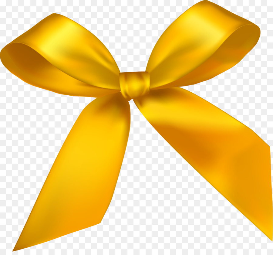 Vector graphics Clip art Yellow ribbon Portable Network.