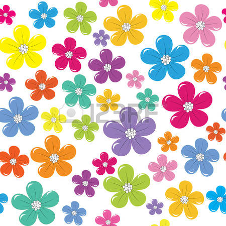 21,345 Small Flower Stock Vector Illustration And Royalty Free.