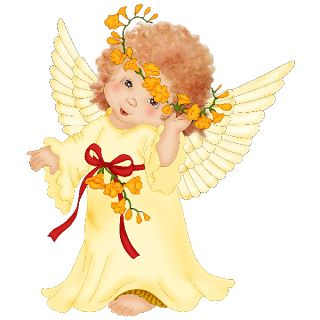 1000+ images about angel clipart on Pinterest.