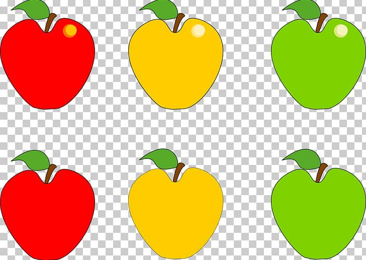 Apple Yellow Red PNG, Clipart, Apple, Apple Fruit, Apple Logo.