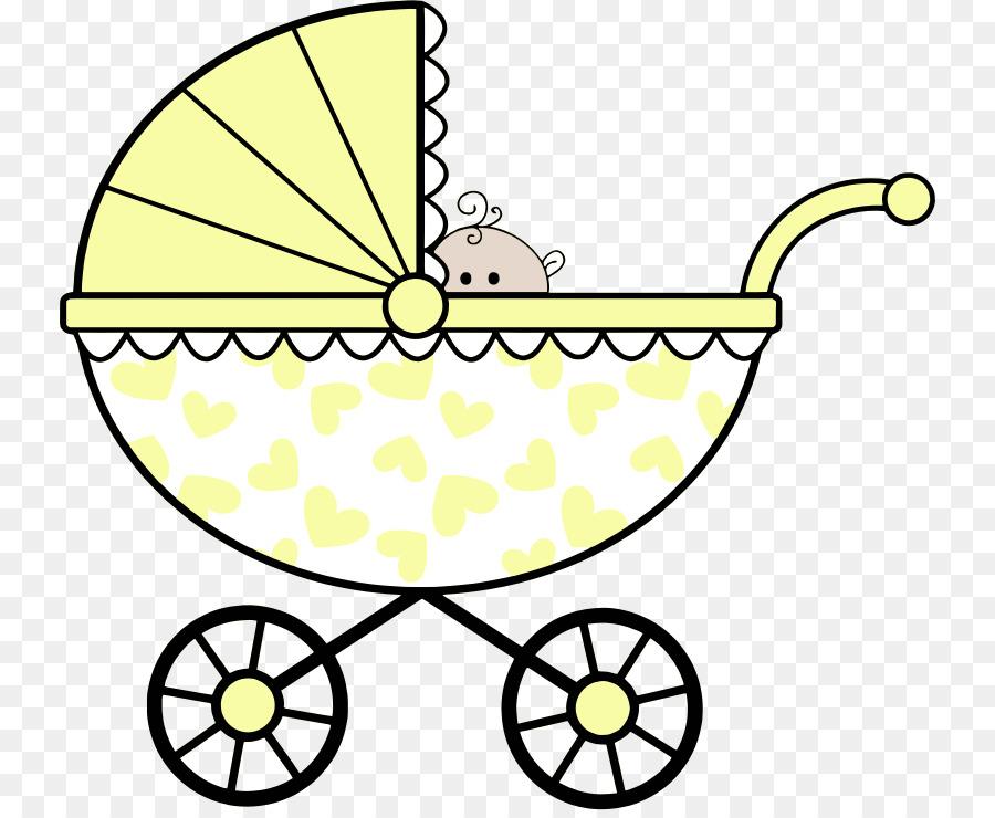 Baby Cartoon clipart.