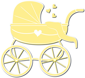Free Yellow Stroller Cliparts, Download Free Clip Art, Free.