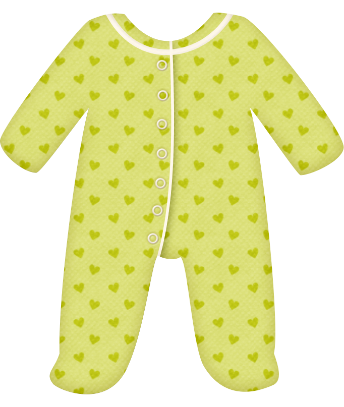 Onesie clipart yellow, Onesie yellow Transparent FREE for.
