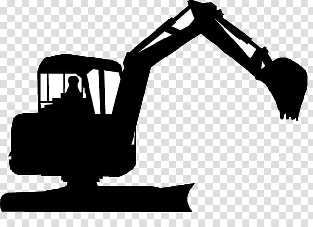Compact excavator Architectural engineering Heavy Machinery.