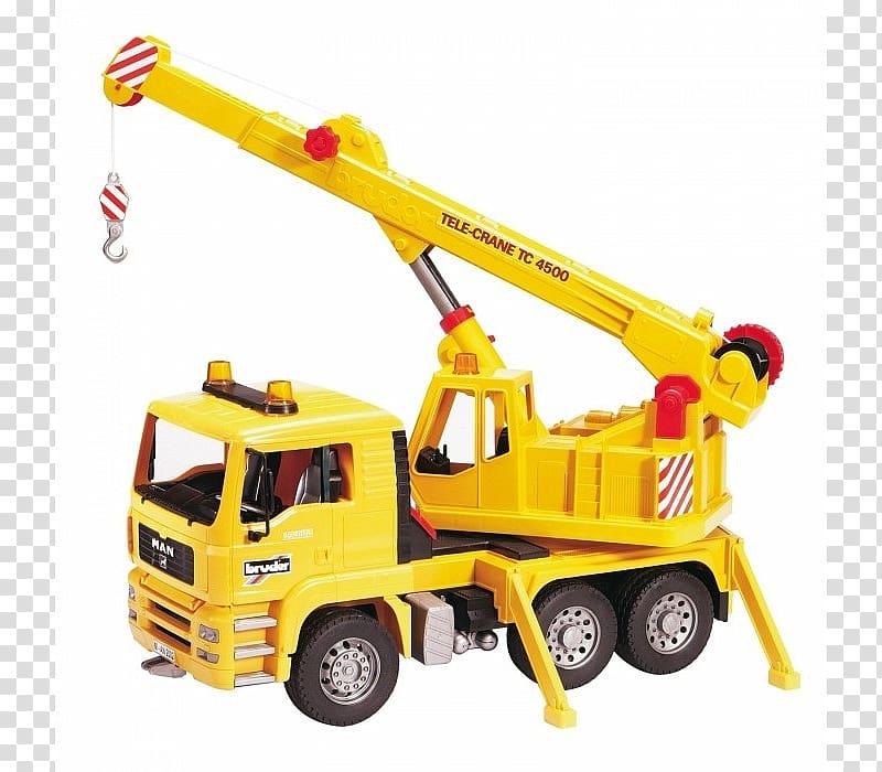 MAN SE MAN TGA Caterpillar Inc. Bruder Truck, truck.