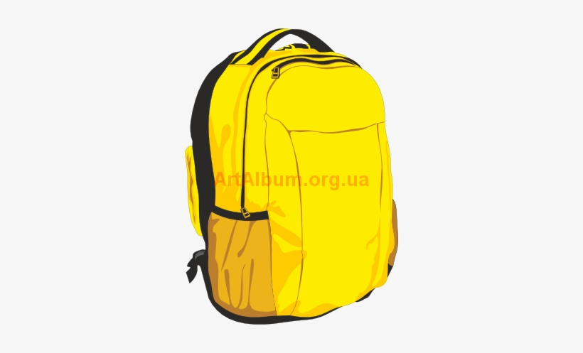 Backpack Clipart Download Free.
