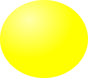 Yellow Ball Clip Art at Clker.com.