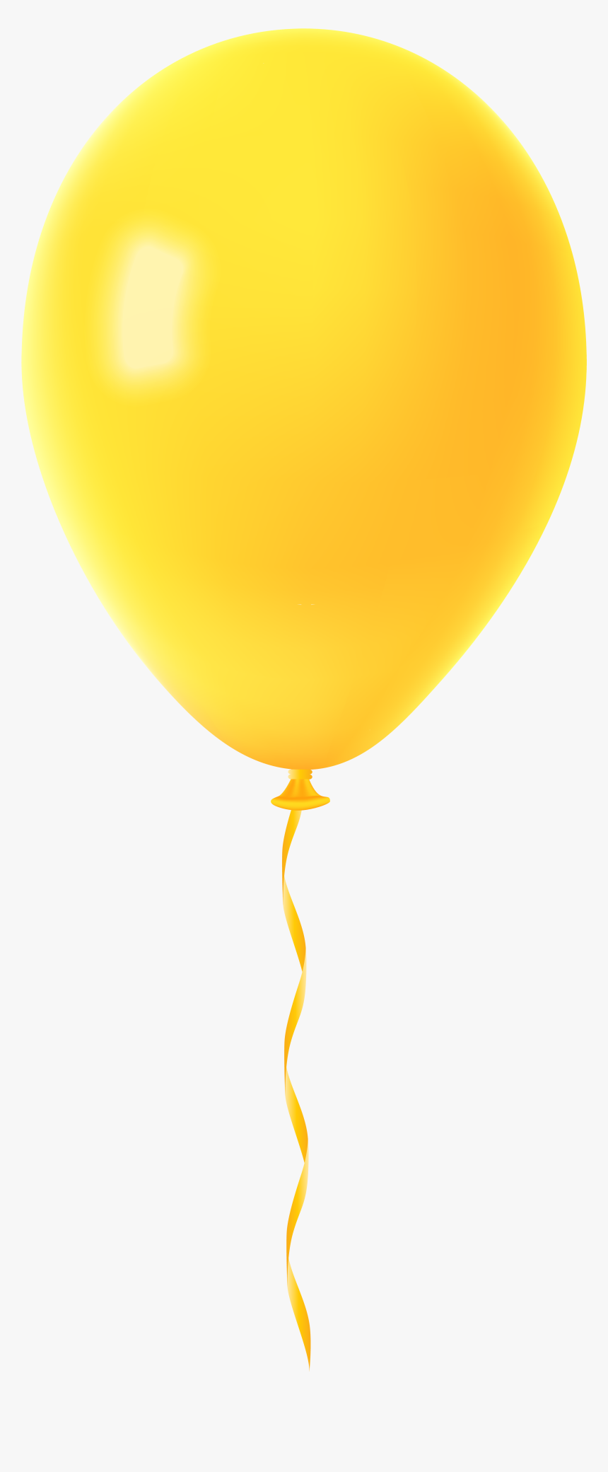 Clipart Black And White Balloon Transparent Png Clip.
