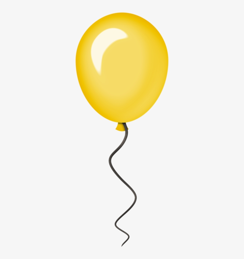 Balloon Clipart, Clipart Boy, Vector Clipart, Birthday.