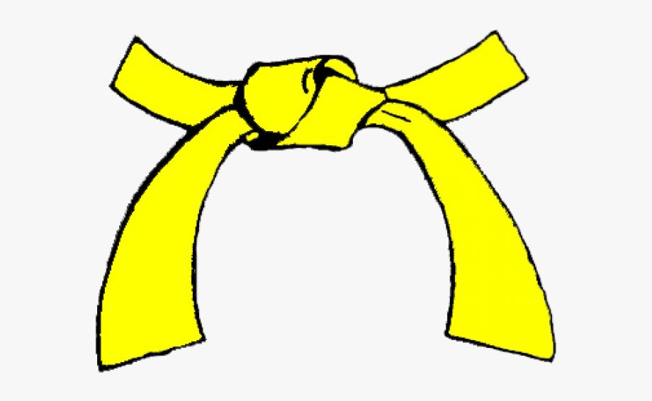Belt Clipart Yellow Belt, Cliparts & Cartoons.